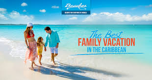 Best Family Vacations All Inclusive Family Vacations In The Caribbean Beaches