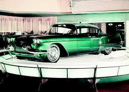 1957 58 cadillac eldorado brougham heacock classic insurance