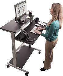 Portable Computer Desk Best Portable Computer Desk Interiorvues