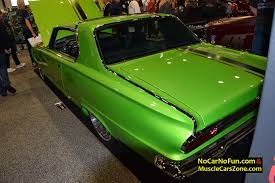 lime green dodge dart lime green restored dodge dart 2015 sema motor 5