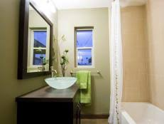 Bathroom Countertop Options Solid Surface Bathroom Countertop Options Hgtv