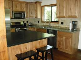 Black Countertop Kitchen by Furniture Kitchen Countertops Kitchen White Cabinets Black