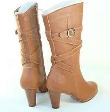 s ugg australia brown leather boots s ugg australia carlone brown dress leather