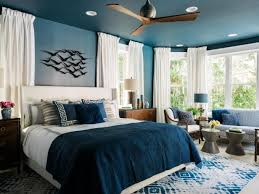 Delighful Blue Bedroom Ideas Decorating Adding Colors To Decor - Bedroom design ideas blue