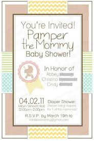 2nd baby shower ideas real shower per the expected spa shower baby