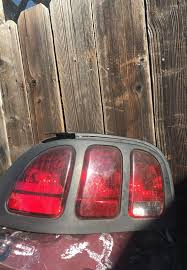 sn95 mustang tail lights mustang tail lights auto parts in hayward ca