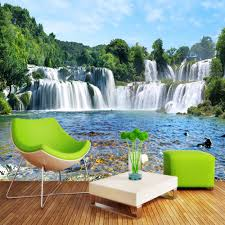 Waterfalls For Home Decor Compare Prices On Forest Waterfalls Online Shopping Buy Low Price