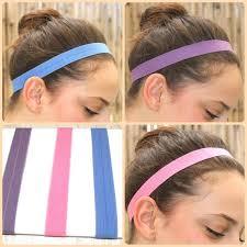 elastic headbands 849 best fashion headbands images on fashion headbands