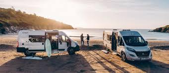 camper van camper van sunlight