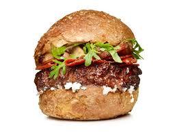 Food Network Com Kitchen by Italian Burgers Recipe Food Network Kitchen Food Network