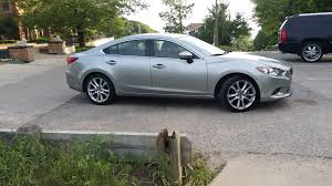 Reader Review 2014 Mazda6 The Truth About Cars