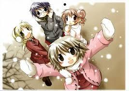 hidamari sketch image 20456 zerochan anime image board