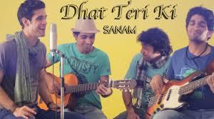 Download Wavin Flag Song Mp3 Dhat Teri Ki Sanam Version Gori Tere Pyaar Mein Sanam