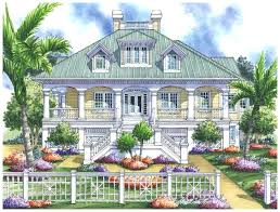 wrap around deck articles with one story house plans with basement and wrap around