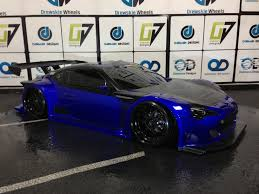 custom subaru brz wide body subaru brz oak man designs page 2