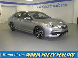 used honda accord baton 2017 honda accord sport sedan in baton 271733