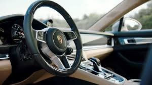 porsche panamera turbo 2017 interior 2017 porsche panamera turbo s e hybrid interior youtube