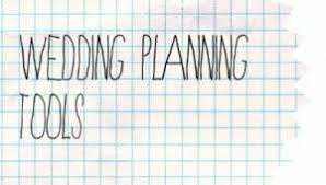wedding planner tools the most effective tools to simplify your wedding planning best