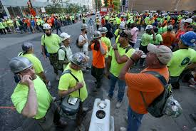 in philly little strike sparks a big plan