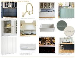 English Cottage Kitchen Designs Our New Kitchen Design Plan Emily Henderson