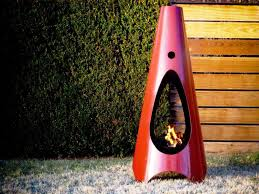 chiminea fire pit home fireplaces firepits best chimney firepit