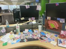 Office Desk Prank Office Pranks It Takes All Kinds A By