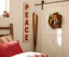 Pottery Barn Burlington Vt Perfect Ski Lift Sign Pottery Barn Ski House Pinterest