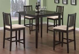 Kitchen Awesome High Top Table Kitchens Design And Chairs Designs - High kitchen tables and chairs