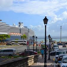 Hertz Car Rental Fort Lauderdale Cruise Port Cruise Port Guide San Juan Puerto Rico By Cruise Crocodile
