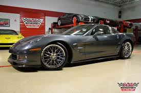 2009 corvette zr1 price 2009 chevrolet corvette zr1 stock m5328 for sale near glen ellyn