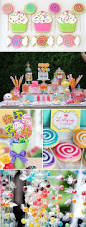 Candy Themed Party Decorations Best 25 Candy Themed Party Ideas On Pinterest Candy Decorations