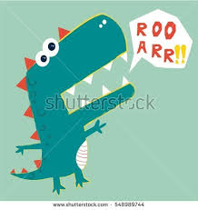 dinosaur cartoon stock images royalty free images u0026 vectors