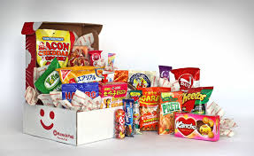 snack delivery unhealthy treat subscriptions snack delivery