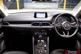 mazda mitsubishi 2017 mazda cx 5 maxx sport awd 2 5 litre petrol review forcegt com
