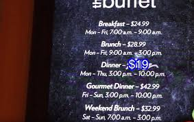 24 Buffet Pass Las Vegas by How To Get Aria Buffet Discount Pass Coupon Mashew