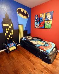 awesome superhero room credit to lanecrosnodesigns home