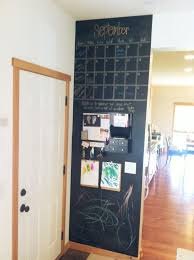 chalkboard ideas for kitchen best 25 blackboard wall ideas on blackboard paint