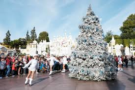 why you should celebrate your holidays at the disneyland resort