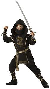 ninja halloween costume kids stealth ninja toddler and kids costume costume craze