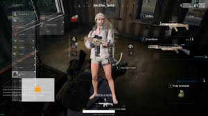 pubg quiver pubg crossbow sniper youtube