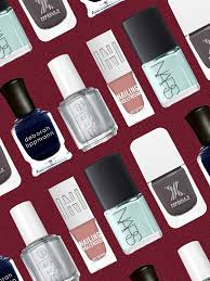 best nail polish colours for summer