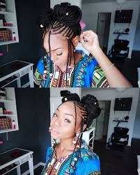 braids natural hair pinterest hair style protective styles