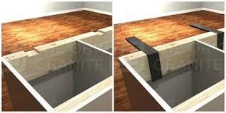Iron Corbels For Granite Countertops Handcrafted Brackets For Granite Countertops