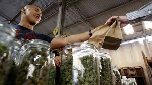Weed Maps San Diego by With Six Months To Go California Hustles To Get Recreational