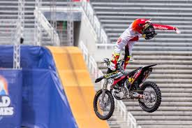 motocross freestyle games 2016 nitro world games fmx qualifying gallery levi sherwood