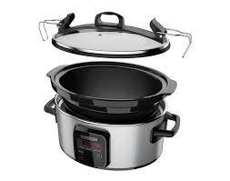 wifi cooker black decker wifi enabled 6 quart best products sheknows