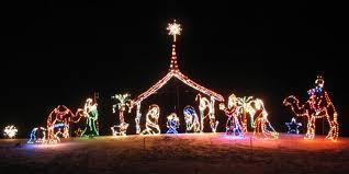 christmas lights in tulsa ok 10 must see christmas light displays in oklahoma