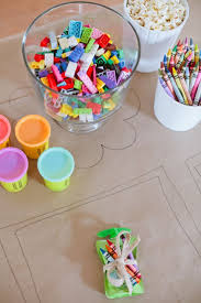 good kids craft table and chair with additional interior designing