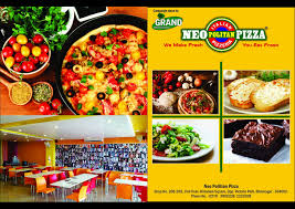 you cuisine catalogue neopolitan pizza photos circle bhavnagar pictures images