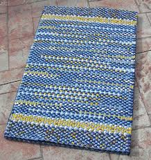 Rag Rugs For Kitchen 44 Best Country Rag Rugs Images On Pinterest Rag Rugs Hand